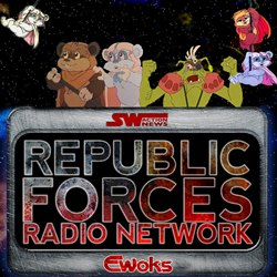 Ewoks Season 2 Episodes 13, 14, and 15: The Season Scepter, Prow Beaten, and Baga's Rival